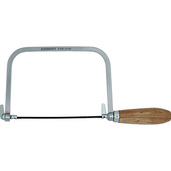 Kennedy 6.12inch COPING SAW