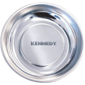 Kennedy 150mm DIA MAGNETIC TRAY