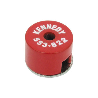 Kennedy 25.0mm DIA BUTTON MAGNET
