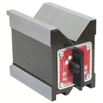 Kennedy MAGNETIC VEE BLOCK 70x102x95mm