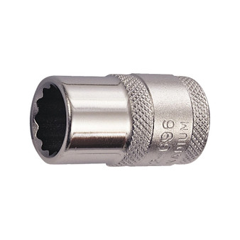 KennedyPro 24mm KENGRIP SOCKET 12inch SQ DR