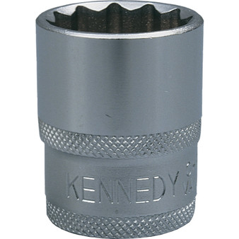 KennedyPro 24mm SOCKET 12inch SQ DR