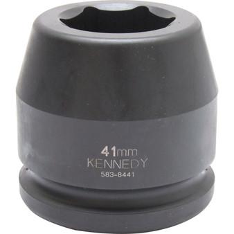 Kennedy 48mm  IMPACT SOCKET 112inch DR
