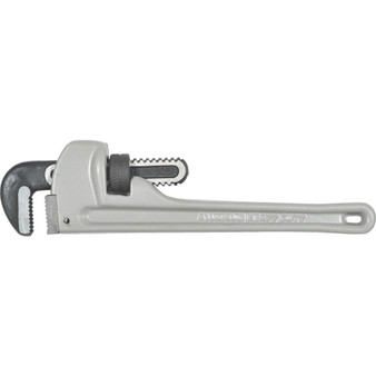 Kennedy 10inch ALUMINIUM PIPE WRENCH