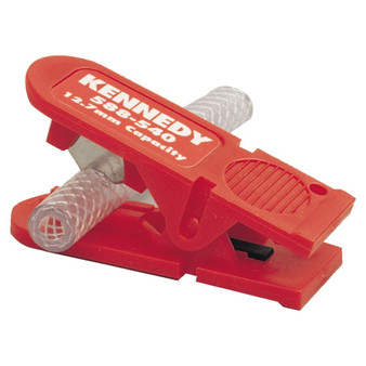 Kennedy 12.7mm MINI TUBING CUTTER