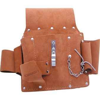 Kennedy 4POCKET ELECTRICIANS TOOL POUCH