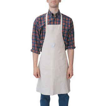 Kennedy DOUBLE POCKET COTTON DRILL APRON