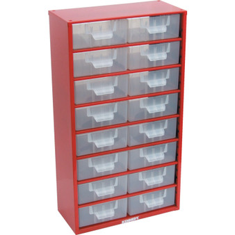 Kennedy 16DRAWER SMALL PARTS STORAGE CABINET