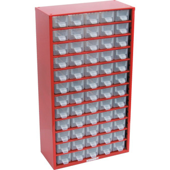 Kennedy 60DRAWER SMALL PARTS STORAGE CABINET