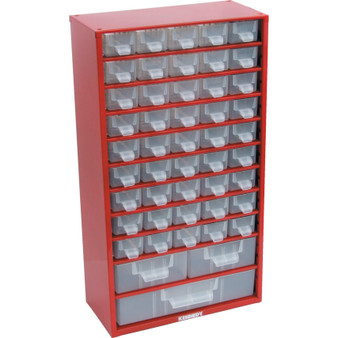 Kennedy 48DRAWER COMB. PARTS STORAGE CABINET