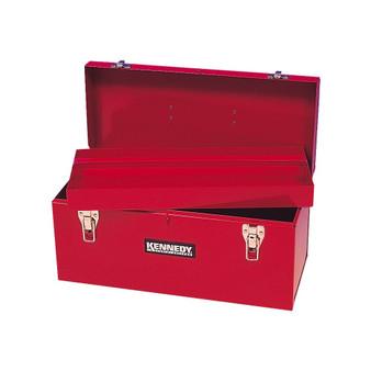 KennedyPro 20inch HEAVY DUTY TOOL BOX