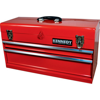 KennedyPro 2DRAWER TOOL CHEST