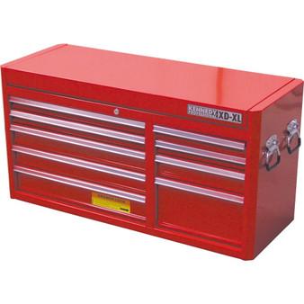 KennedyPro 9DRAWER XLARGE EXTRA DUTY TOOL CHEST