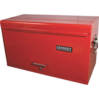 KennedyPro RED 6DRAWER PROFESSIONAL TOOL CHEST