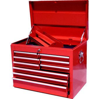 KennedyPro 9DRAWER EXTRA DEEP TOOLCHEST