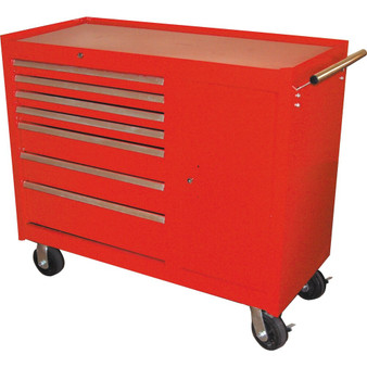 KennedyPro 7DRAWER EXTRA LARGE TOOLROLLER CABINET