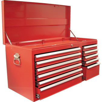 KennedyPro 11DRAWER EXTRA LARGE TOPCHEST