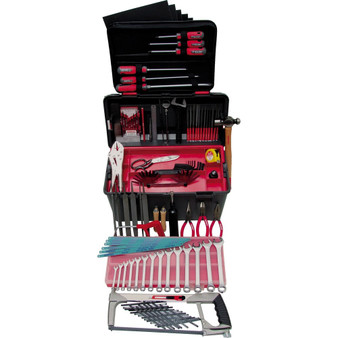 Kennedy ENGINEERS APPRENTICES TOOLKIT 107PCE