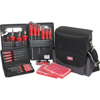 Kennedy MAINTENANCE PRO TORQ TOOLKIT 29PCE