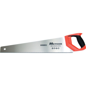 Kennedy 22inch METEOR HAND SAW FINECUT 11 TPI