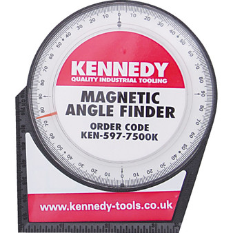 Kennedy ANGLE FINDER WITH MAGNETIC BASE