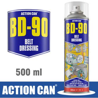 BD-90 500ML BELT DRESSING SPRAY
