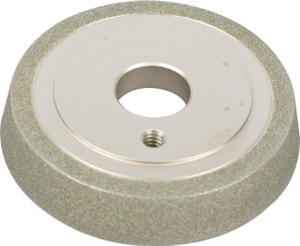 DIAMOND WHEEL 180 GRIT FOR DDV390 DRILL BIT SHARPENER