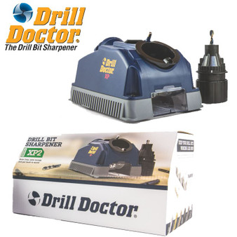 DRILL DOCTOR SHARPENER 2.5-13MM