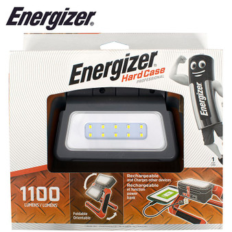 ENERGIZER HARDCASE PANEL LIGHT 1000 LUMENS