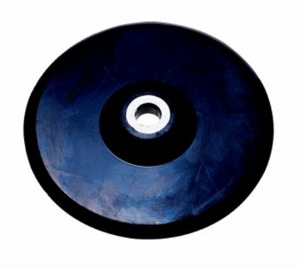 BACKING PAD RUBBER 180 X 22MM