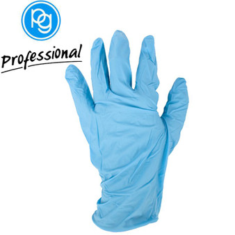 NITRILE GLOVES EXTRA LARGE X100 PCE  ( X50 PAIRS )