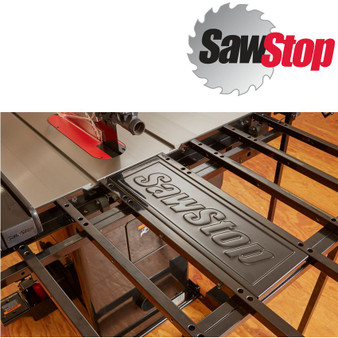 SAWSTOP FOLDING OUTFEED TABLE FOR ICS/PCS/CNS