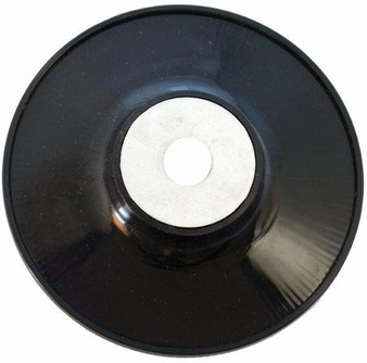 ANGLE GRINDER PAD PRO HARD FOR 115 X 22MM DISCS M14 X 2 THREAD