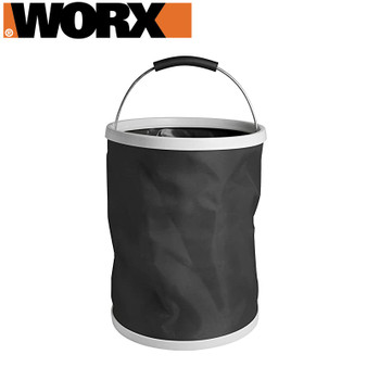 FOLDABLE WATER BUCKET WORKS WITH HYDROSHOT OR ALONE