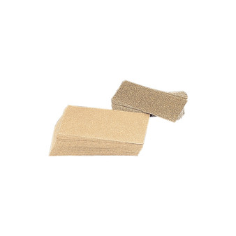 1/2 SHEET SANDING SHEETS GRIT P80 MEDIUM