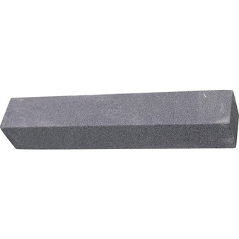 100 x 10mm SQUARE SILICON CARBIDE FINE SHARPENING STONE
