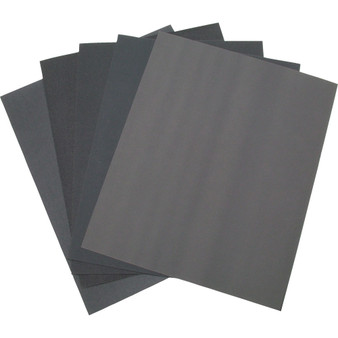 230x280mm WET & DRY SHEETS PACK OF 25