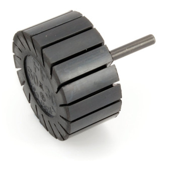 60 x 30mm SPINDLE MOUNTED HOLDER