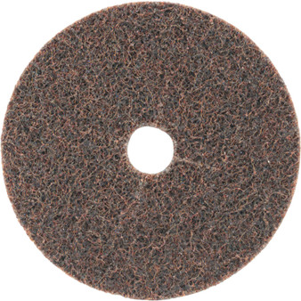 100 x 16mm COARSE FIBRE-BACKED SURFACE CONDITIONING DISC