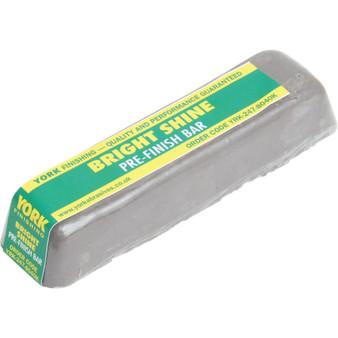 800gm BRIGHT SHINE PRE-FINISH BAR