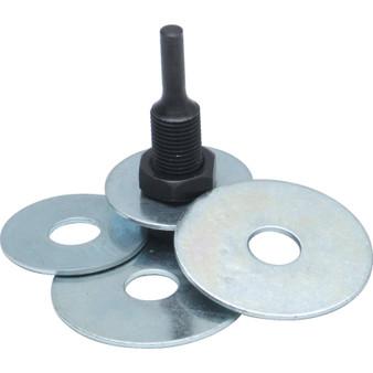 6mm MANDREL FOR CLEAN & STRIP DISCS