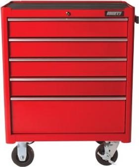 5 Drawer Roller Cabinet