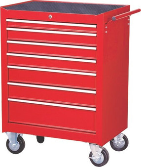 7 Drawer Roller Cabinet