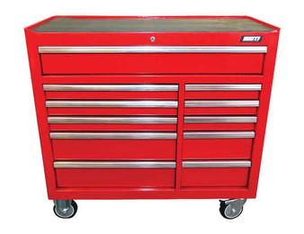 11 Drawer Roller Cabinet
