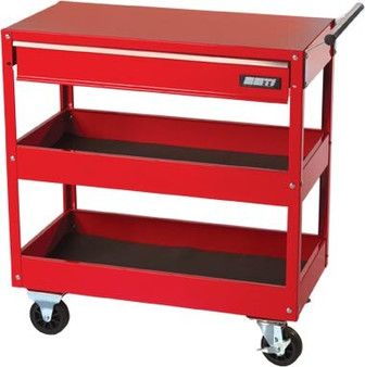 1 Drawer Tool Trolley