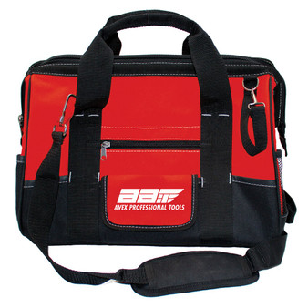 Tool Carry Bag with 22 Pockets