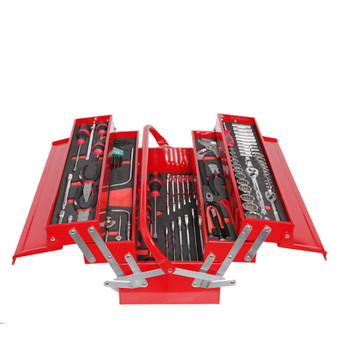 87 Piece SAE Cantilever Toolkit