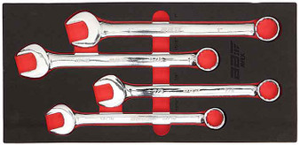 4 Piece Modular Set - Combination SAE Spanners