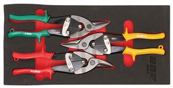 3 Piece Modular Set - Tin Snips