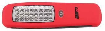 24 LED Light Rectangular with Swivel Hook